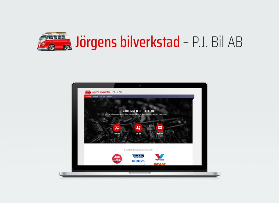 Jörgens Bilverkstad